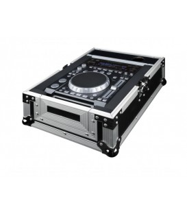 Flightcase voor CD speller of Mixer Road Ready RR CDJ MKII
