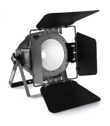 COB100UV PAR met Barndoor-set beamZ Pro