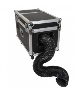BT-H2FOG II Ultrasonic 1500W Low Fog machine, normal fog fluid and water