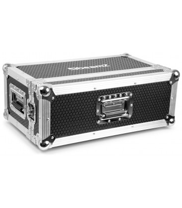 Professionele Faze Machine in Flightcase beamZ F1600 Pro