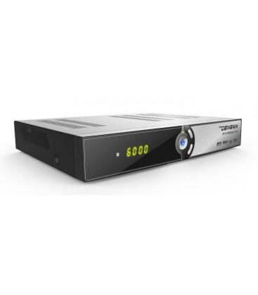 Denson DS1010 V3A HD Satellietontvanger S2 CACI 12-24-230v