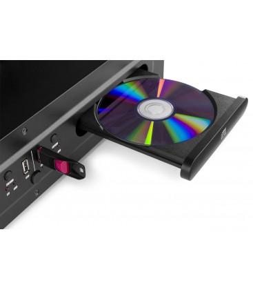 Power Dynamics PDX350 Dubbele CD/MP3/USB Speler