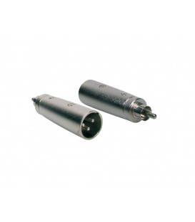 XLR M -> RCA M FLANDERS PRO AT-530