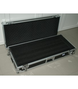 Flight Case voor 4x beamZ LCB145 LED