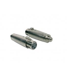 XLR F -> RCA F FLANDERS PRO AT-520