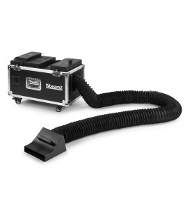 Verhuur LF1500 Low Fog Machine Ultrasoon PER DAG
