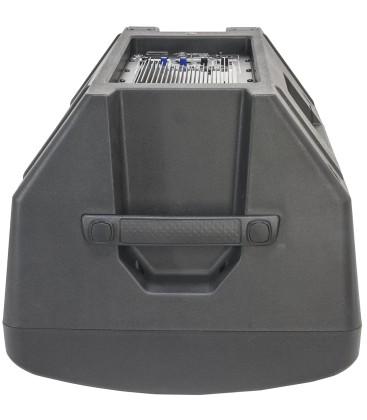 "Actieve Speaker USB/SD Media Player + BT 12""/30cm 500W BST PH12-BT"