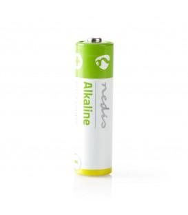 "Alkaline Batterijen HQ LR06 ""AA"" per 4 stuks"