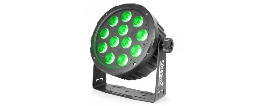 LED PAR / WASHES