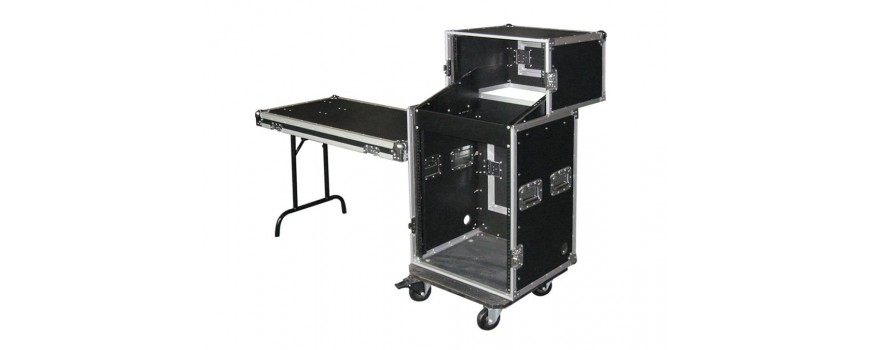 19 INCH RACKCASE