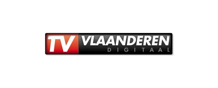 TV VLAANDEREN, TELESAT, CANALDIGITAAL