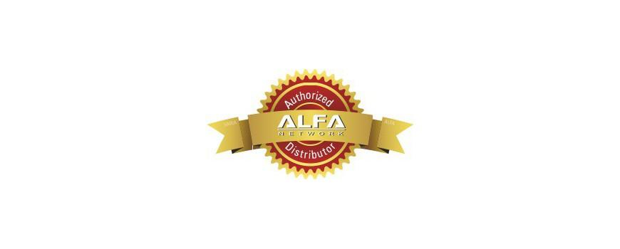 ALFA NETWORK DEALER