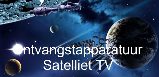 Ontvangstapparatuur Satelliet TV