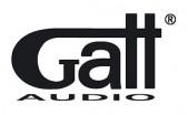 Gatt Audio Pro