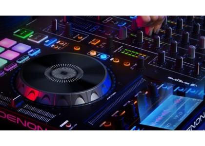 DJ-licentie aanvragen ?